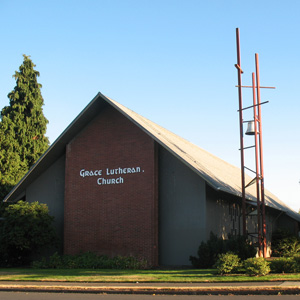 Grace Lutheran Church Portland, Oregon